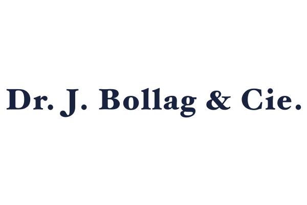 Dr. J. Bollag & Cie.